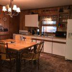 kitchen Bear Cottage Moonlight Bay Resort